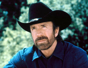 Walker, Texas Ranger - Otages en direct
