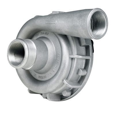 EWP ALLOY PUMP