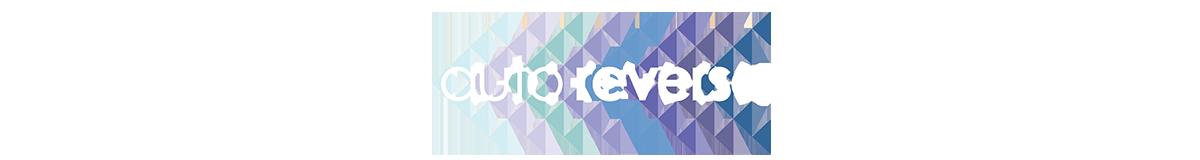 Auto Reverse logo