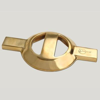 42mm brass spanner