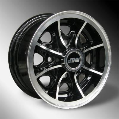 Jante alliage JBW Dunlop D1 5x10 Mini