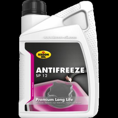 Antifreeze kroon SP12 1l