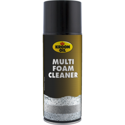 Nettoyant Multi foam cleaner