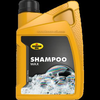 Nettoyant Shampoo Wax 1l