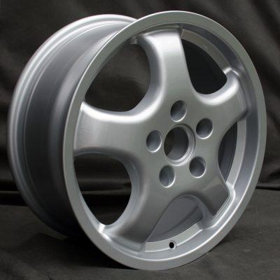 Jante Porsche Cup 17x7-5 5x130